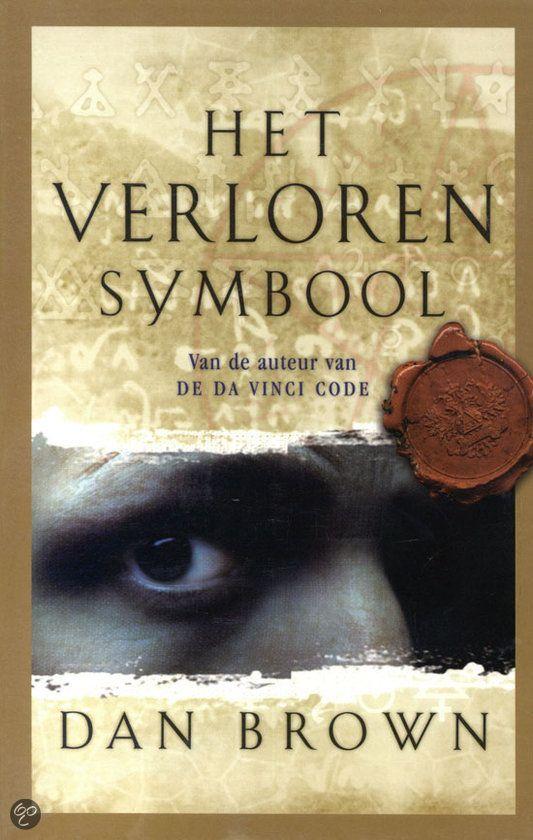 bol.com   Het verloren symbool, Dan Brown   Boeken