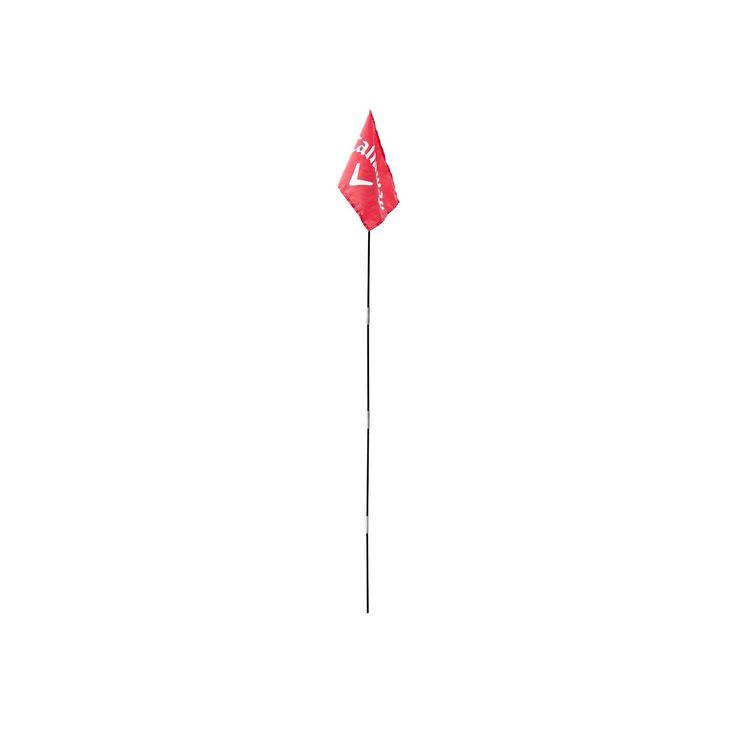 Izzo Golf Callaway Backyard Driving Range Poles & Flags ...