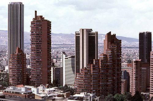 MISS U Bogotá <3