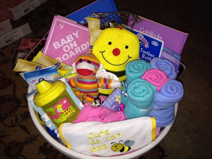 best diy baby shower gifts images on   baby shower, Baby shower