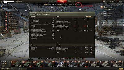 WORLD OF TANKS: World of tanks kale savaşları nedir,nasıl oynanır