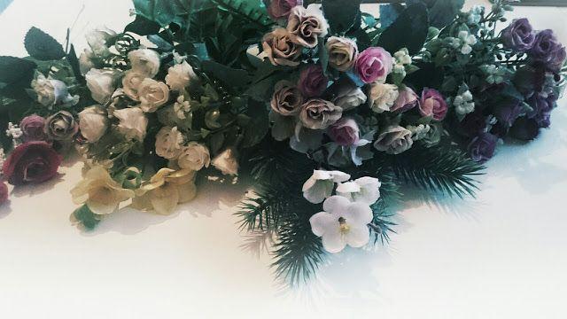 Enjoy!: DIY: Aranjament floral