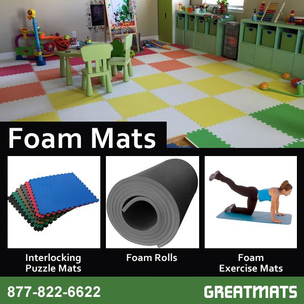 100 Best Foam Flooring Images On Pinterest Basement