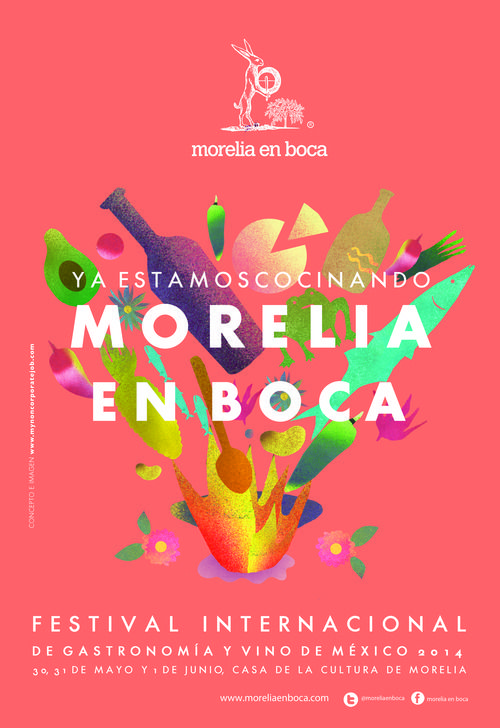 Morelia en Boca 2014 / My Non Corporate Job