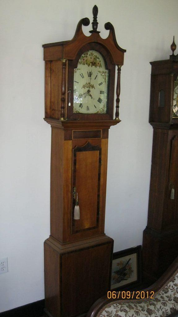 34 Best Ideas About Antique And Vintage Clocks On