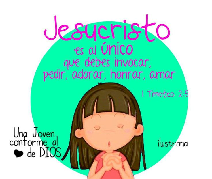 Jesucristo el único