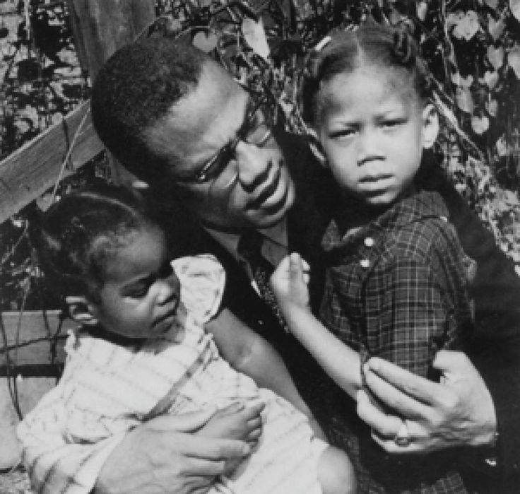 Qubilah Shabazz (born December 25, 1960) is the second daughter of Malcolm X and Betty Shabazz.