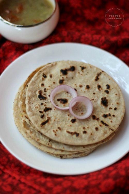 Oats Chapati   Oats Roti   Zero Oil Recipe   Recipe For Diabetics   Recipe For Weight Loss   Indian Diet Friendly Recipes