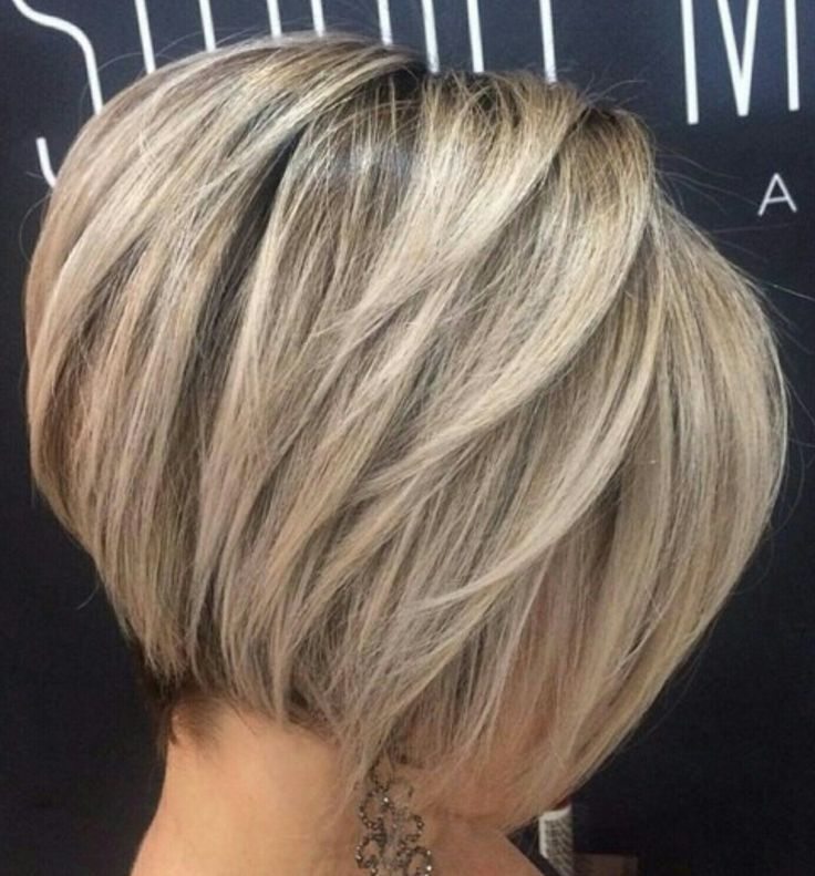 50 elegant short hairstyles for thick hair