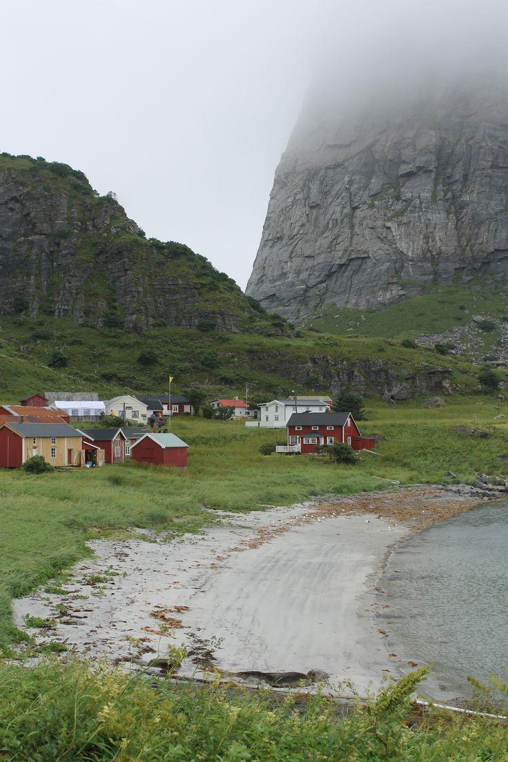 #Træna #Trænafestivalen #Helgeland   Visit the remote island Træna on your journey along the scenic road #Kystriksveien. www.kystriksveien.no