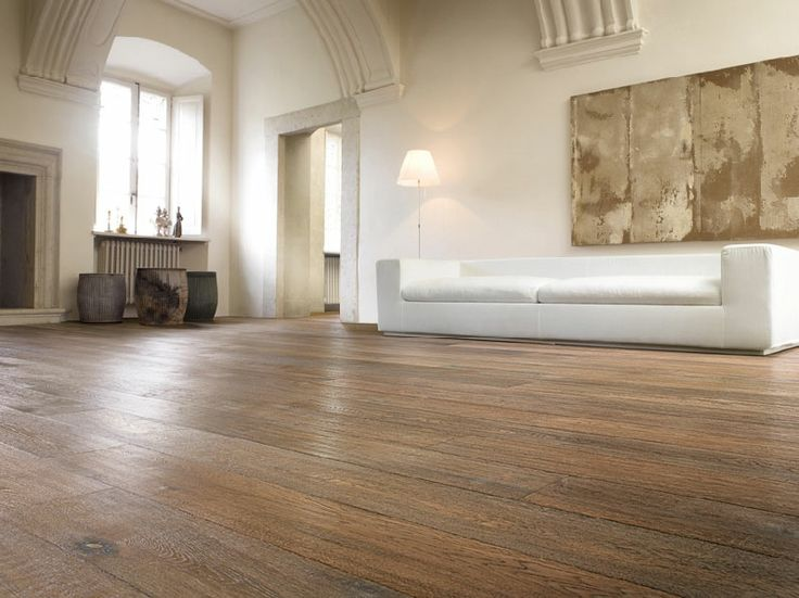 Listone Giordano  - Wood: between tradition and innovation.