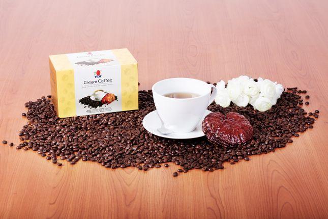 DXN Cream kávé   www.ganodermaegeszseg01.dxn.hu