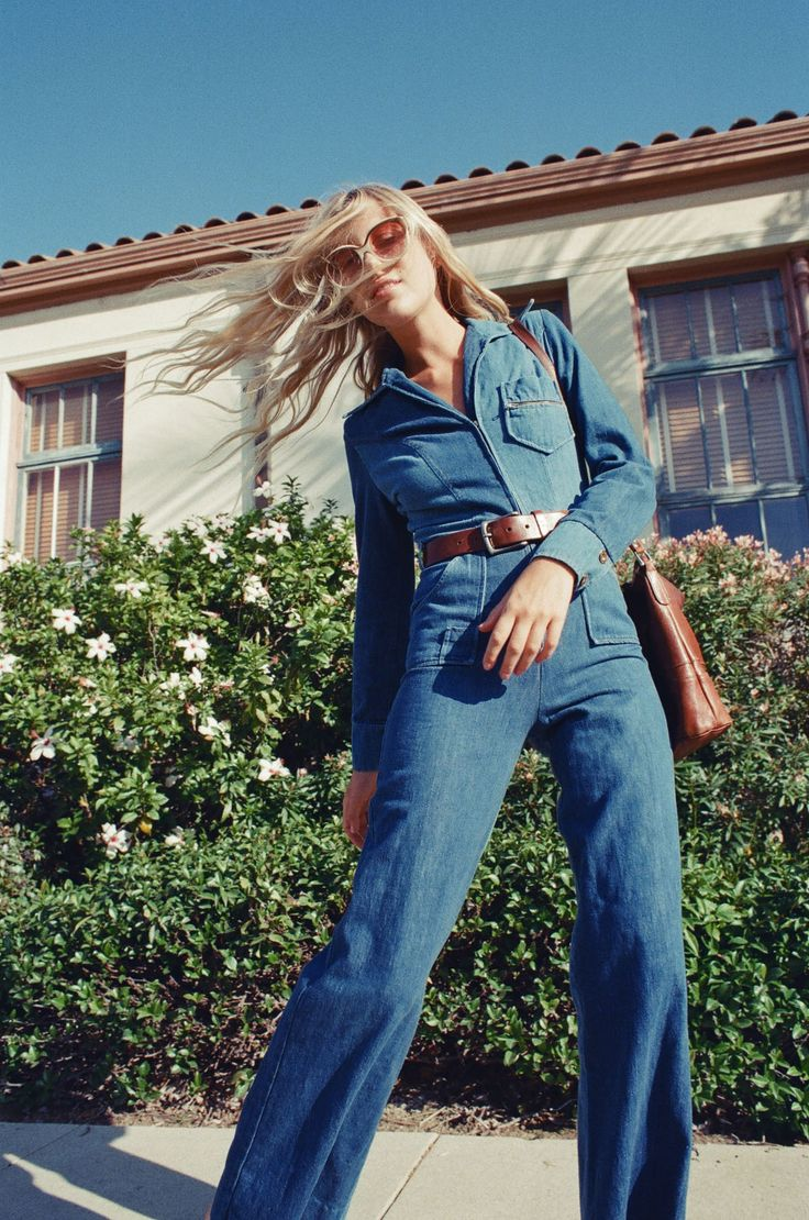 Stoned Immaculate Vintage – Immaculate High, Class of '76 Lookbook