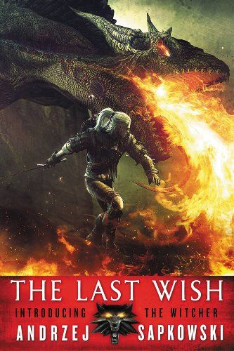 Today's Kindle SciFi/Fantasy Daily Deal is The Last Wish ($1.99), by Andrzej Sapkowski [Orbit/Hachette]. This is a short story collection that predates The Witcher series (rather than the more common later released prequel we usually see these days), which properly starts with Blood of Elves, which was featured here a little over a year ago.