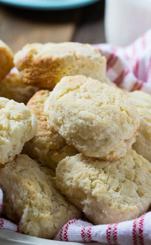 Callie's Classic Buttermilk Biscuit recipe from Callie's Charleston Biscuits #biscuits #southernfood