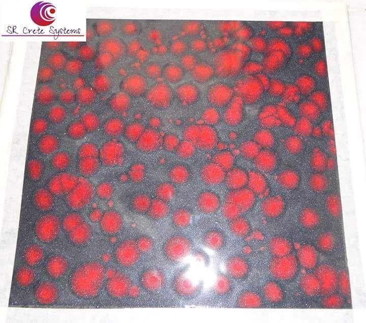 Designer Metallic Epoxy Bodenbelag In Indien Bodenbelag Designer Epoxy Indie Kitchengarden Gardenflowers In 2020 Epoxy Floor Metallic Epoxy Floor Flooring