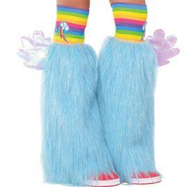 Teen Girls Rainbow Dash Costume - My Little Pony - Party City