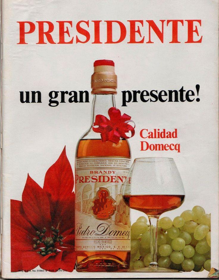 revista casa brandy presidente