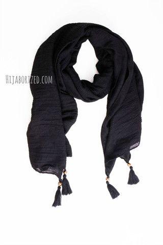 Tassel Hijab | Hijaborized