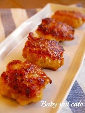 Juicy Chicken Breast Teriyaki
