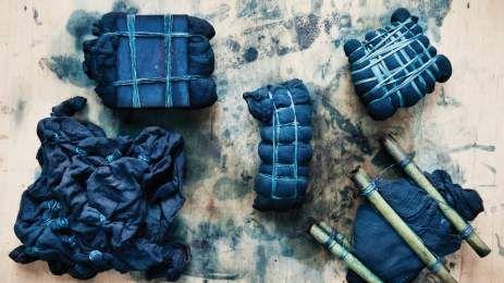 Το χρώμα του μπλου τζιν ανακαλύφθηκε στο Περού πριν 6.000 χρόνια | TVXS - TV Χωρίς Σύνορα