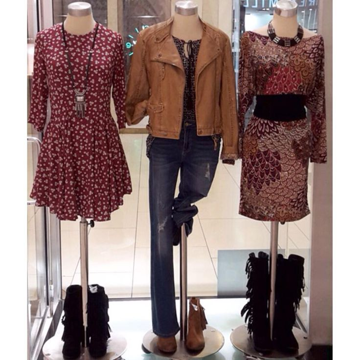 New stylish items now at Nicci stores Feb 2016
