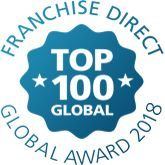 Weed Man USA has done it again! Franchise Direct, one of the leading online resources for aspiring franchisees, recently revealed the results of their Top 100 Global Franchises Rankings for 2018, and Weed Man took the 42nd spot on the list (up 6 spots from 2017!).