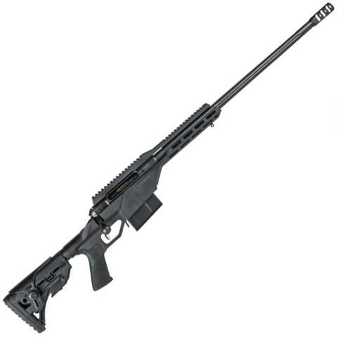 """Savage 110BA Stealth Bolt Action Rifle .300 Win Mag 5 Rounds 24"""" Threaded Barrel Collapsible Stock Black - 22639 - 011356226396"""