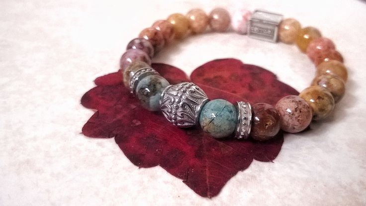 verroni Vintage Garden Handcrafted premium bracelet
