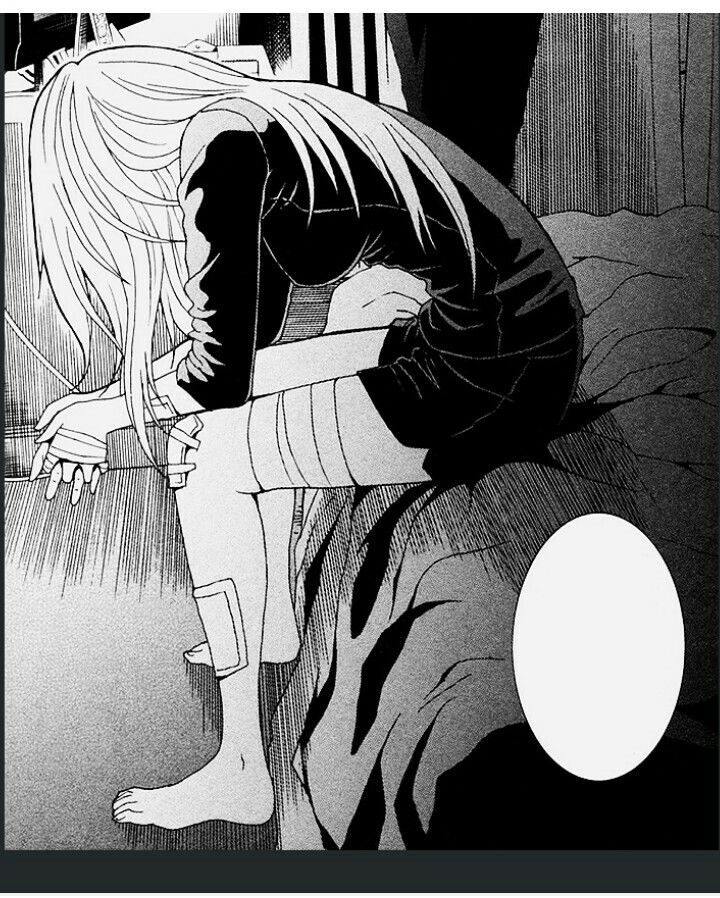 Can anyone tell me what manga this is???? Plz!