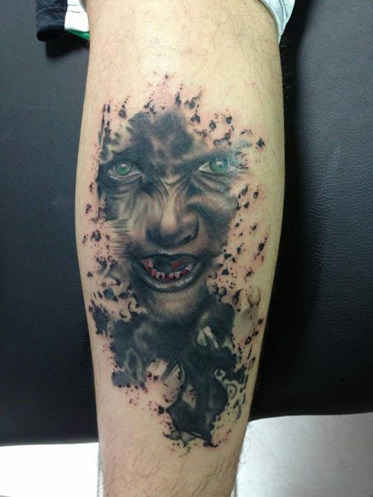 224 best images about 3d tattoos 3d art on pinterest for Memphis tattoo shops