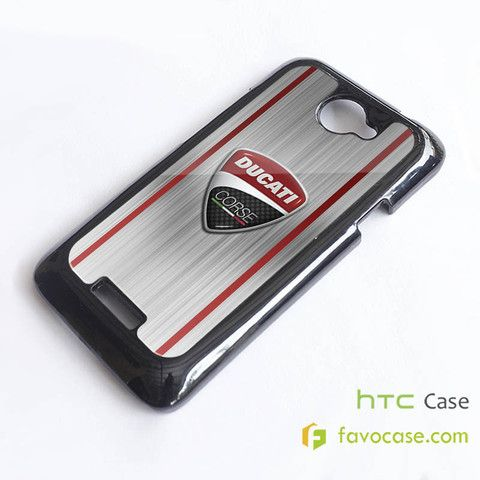 These HTC cases made from hard plastic. The printing is coated with a crystal enamel layer to protect from scratches. Easy to install, covering the back and corners of the Phone. Available for HTC One X, One M7, One M8