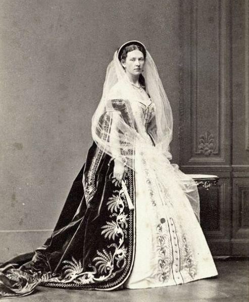 Ekaterina Petrovna Kleinmichel   (1840-1925), née Meshcherskaya