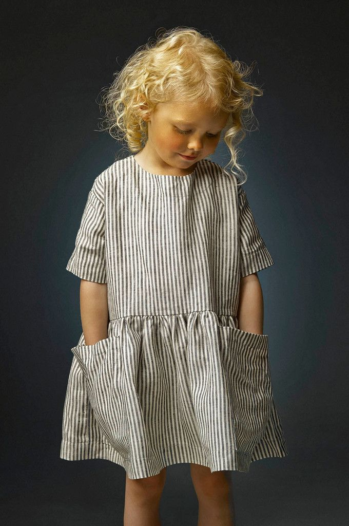 Simple   As We Grow #kids #kidsfashion #girlswear