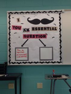 high school language arts bulletin boards