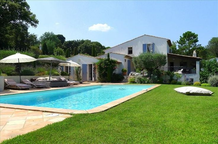Nice provencal Villa avec un park near St Tropez #Grimaud  This neo-Provencal property is built with quality materials! Beautiful landscaped park with old olivestrees.   A haven of peace in the heart of the Golfe de Saint Tropez! https://aiximmo.ch/en/listing/nice-provencal-villa-avec-un-park-near-st-tropez/  #frenchriviera #cotedazur #mallorca #marbella #sainttropez #sttropez #nice #cannes #antibes #montecarlo #estate #luxe #provence #immobilier #luxury #france #spain #