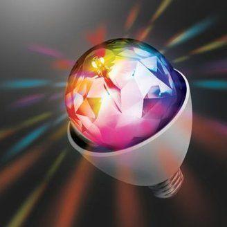 LED Party Light Bulb - $9.99