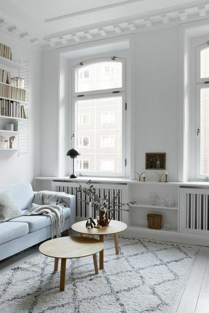 Die besten 25+ helle Wohnzimmer Ideen auf Pinterest Buntes - einrichtungstipps wohnzimmer gemutlich