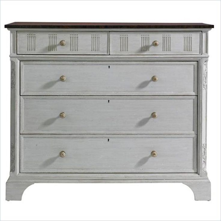 Furniture Source Des Moines #30: 3025311 In By Stanley Furniture In Johnstown, NY - Charleston Regency - Franklin Media Chest