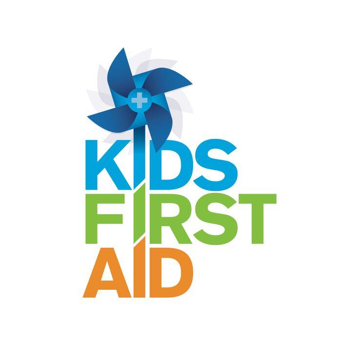 Logo First Kid Aid