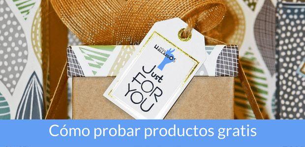 ¿Te gustaría probar productos gratis? ¿Has visto cómo otras personas dicen en…