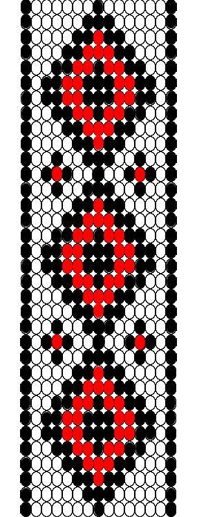 geometrické vzory korálky - Hledat Googlem
