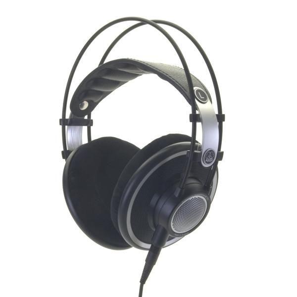 AKG K 702 Reference Headphones - Black