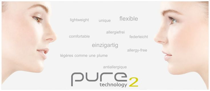Flair's Pure2 Collection features a patented glazing and mounting technology as well as cutting edge styling!