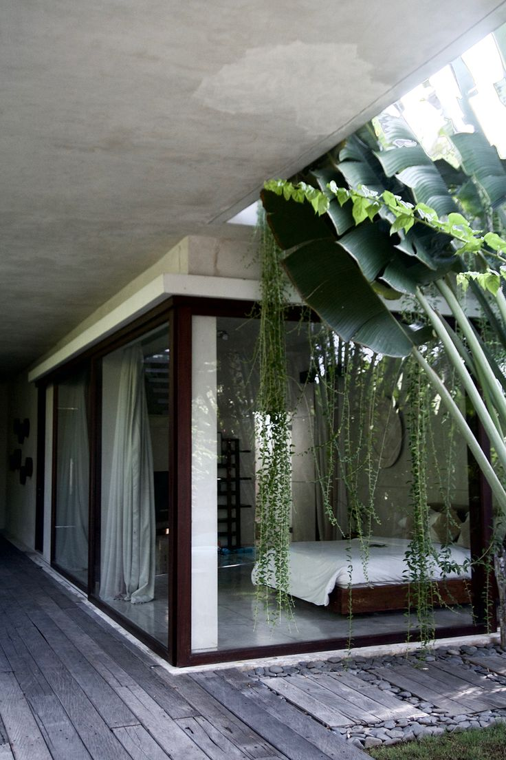 Villa Saba 10 in Bali Best 25  house ideas on Pinterest Triangle Tropical