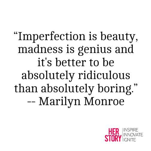 oh Marilyn, so sad the world expected you to play dumb, because under it all you were ridiculously smart