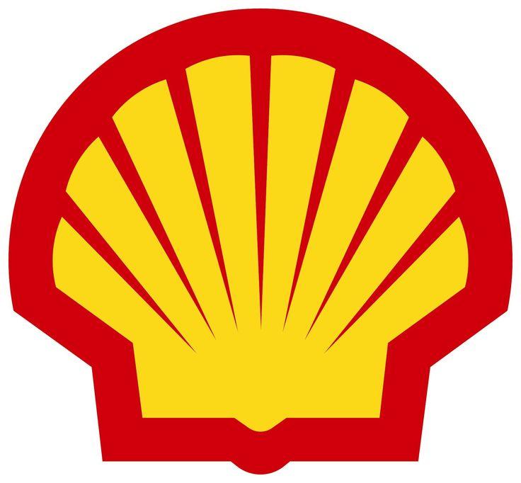 Shell, original by Raymond Loewy