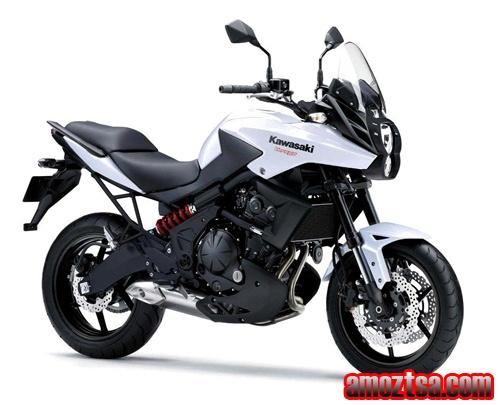 13 Best Kawasaki Versys Images On Pinterest