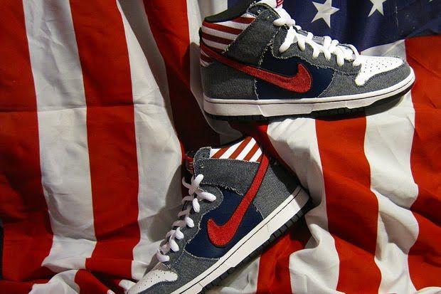 nike USA. I've gotta have these!