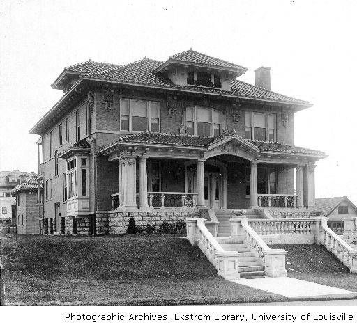 Seneca Bay Apartments: 531 Best Images About Historic Photos Louisville On